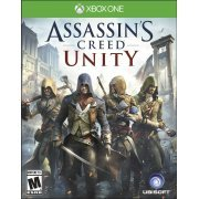 Assassin's Creed Unity (US)