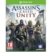Assassin's Creed: Unity (Europe)