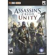 Assassin's Creed Unity (DVD-ROM) (US)