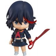 Nendoroid No. 407 Kill la Kill: Matoi Ryuko (Re-run) (Japan)