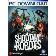 Shoot Many Robots  Uplay (Europe)