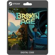Broken Age steam digital (Region Free)