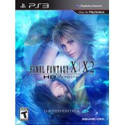 Final Fantasy X / X-2 HD Remaster (Limited Edition) (US)