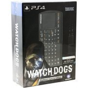 Watch Dogs [Keyboard Special Edition] (English) (Asia)