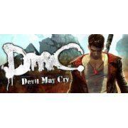 DMC: Devil May Cry (Steam)  steam digital (Region Free)