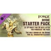 Forge - Starter Pack (Steam) steamdigital (Europe)