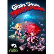Giana Sisters: Twisted Dreams (Steam) steamdigital (Europe)