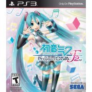 Hatsune Miku: Project Diva F 2nd (US)