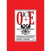 Act O+e Blu-ray Special Edition [Limited Edition] (Japan)