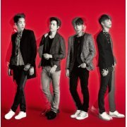 Truth [CD+DVD Limited Edition Type B] (Japan)