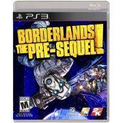 Borderlands: The Pre-Sequel (US)