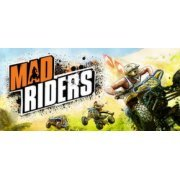 Mad Riders  Uplay (Europe)