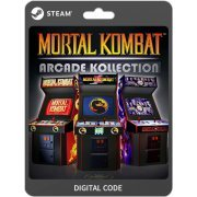 Mortal Kombat Arcade Kollection steam digital (Region Free)