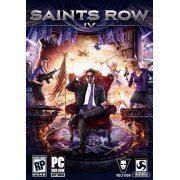 Saints Row IV (Steam)  steam digital (Europe)