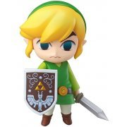 Nendoroid No. 413 The Legend of Zelda: Link The Wind Waker Ver. (Re-run) (Japan)