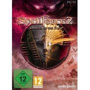 SpellForce 2: Demons of the Past (Steam)  steam digital (Europe)
