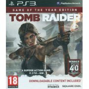 Tomb Raider: Game of the Year Edition (Europe)