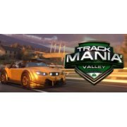 TrackMania 2 Valley  Uplay (Europe)