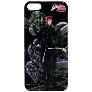 Di molto bene JoJo's Bizarre Adventure iPhone 5/5S Case: Kakyoin & Hierophant Green
