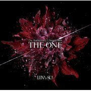 Luna Sea 25th Anniversary Ultimate Best The One (Japan)
