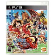 One Piece: Unlimited World R (Japanese) (Asia)