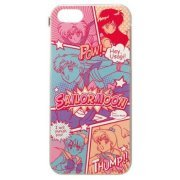 gourmandise Sailor Moon iPhone 5/5S Character Jacket: Comic SLM-02COM