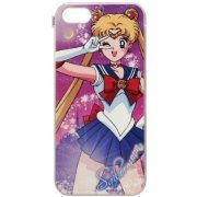 gourmandise Sailor Moon iPhone 5/5S Character Jacket: Romantic SLM-02RM