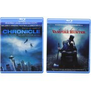 Abraham Lincoln: Vampire Hunter / Chronicle (Director's Cut: The Lost Footage Edition) (US)