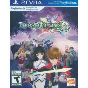 Tales of Hearts R (US)