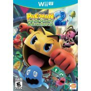 Pac-Man and the Ghostly Adventures 2 (US)