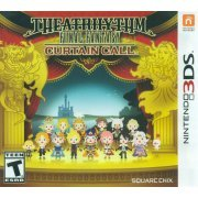 Theatrhythm Final Fantasy: Curtain Call (US)