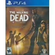 The Walking Dead: The Complete First Season (US)