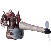 Vertex Monster Hunter: Hunter USB Table Fan (Re-Run)