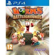 Worms Battlegrounds (Europe)