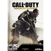 Call of Duty: Advanced Warfare (DVD-ROM) (US)