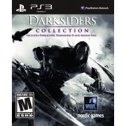 Darksiders Collection (US)