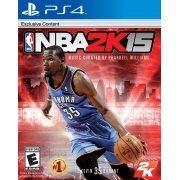 NBA 2K15 (US)