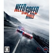 Need for Speed Rivals (Japan)