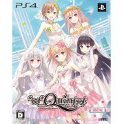 Omega Quintet [Limited Edition] (Japan)