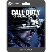 Call of Duty: Ghosts steam digital (Region Free)