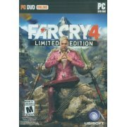 Far Cry 4 (DVD-ROM) (US)