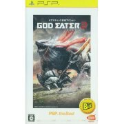 God Eater 2 (PSP the Best) (Japan)