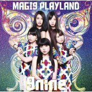 Magi9 Playland [CD+DVD Limited Edition Type A] (Japan)