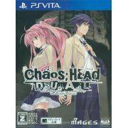 Chaos; Head Dual (Japan)