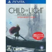 Child of Light  [Special Edition] (Japan)