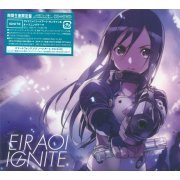 Ignite [CD+DVD Limited Pressing Anime Edition] (Japan)