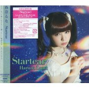 Startear [CD+DVD Limited Edition] (Japan)