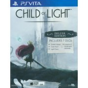Child of Light [Deluxe Edition] (English, Chinese and Japanese Subs) (Asia)
