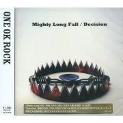 Mighty Long Fall / Decision (Japan)