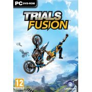 Trials Fusion  Uplay (Europe)